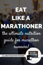 12 week marathon training schedule intermediate plan