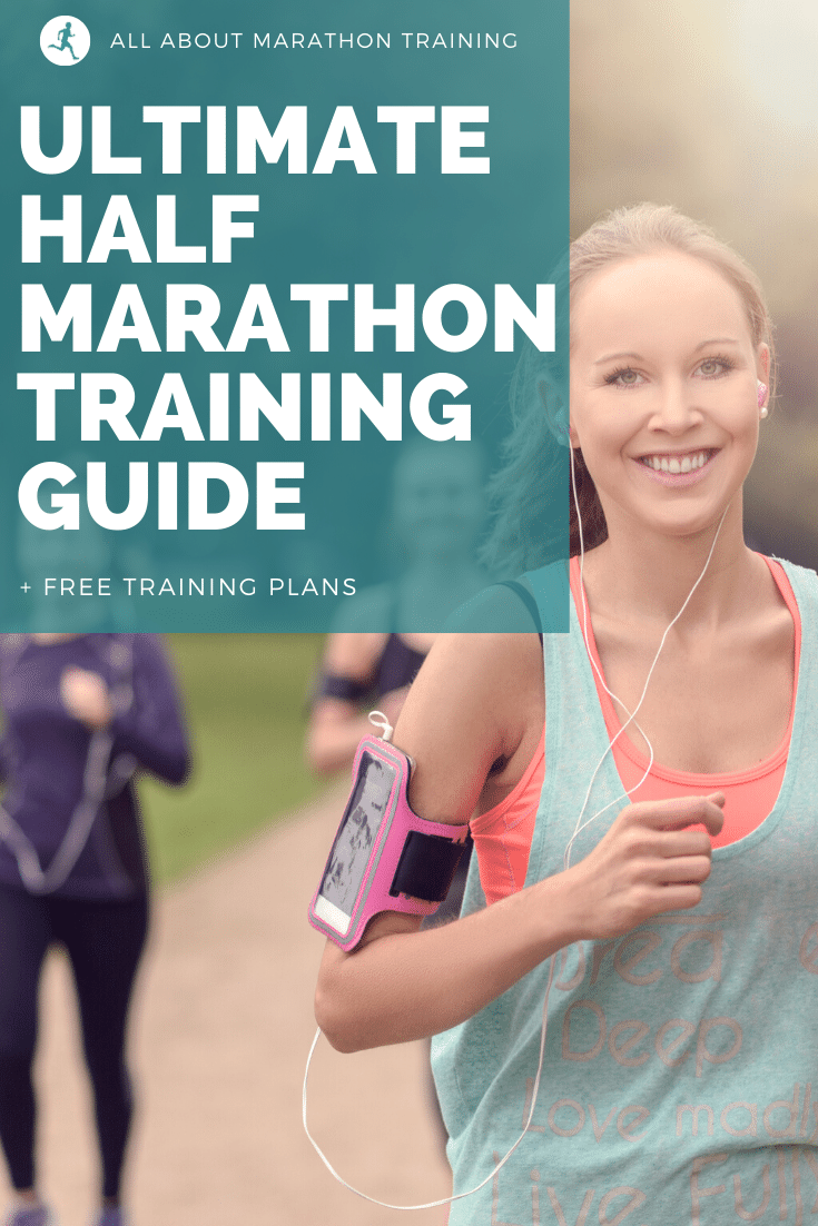 How to Train for a half marathon