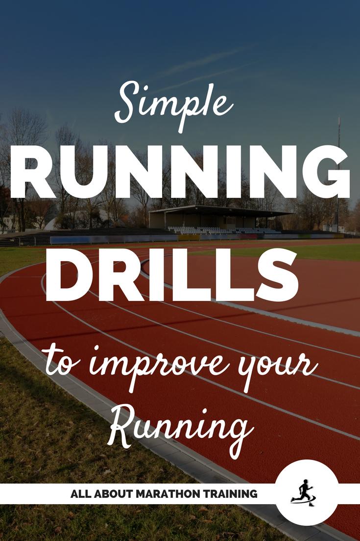 Running Drills