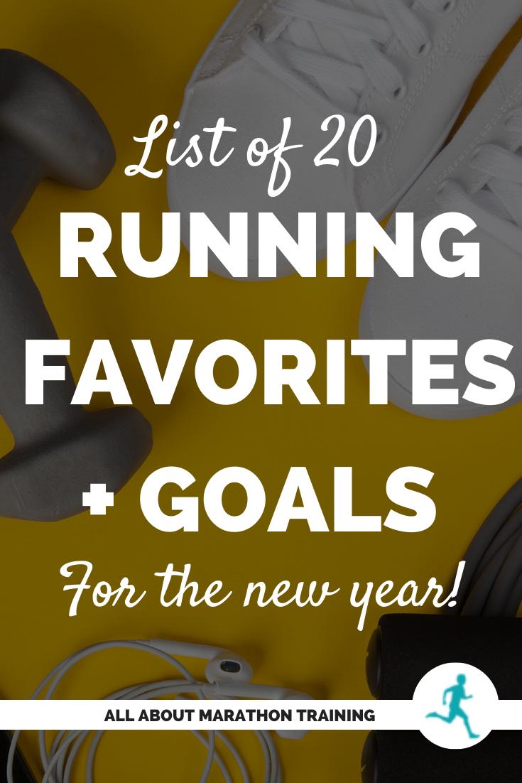 running favorites