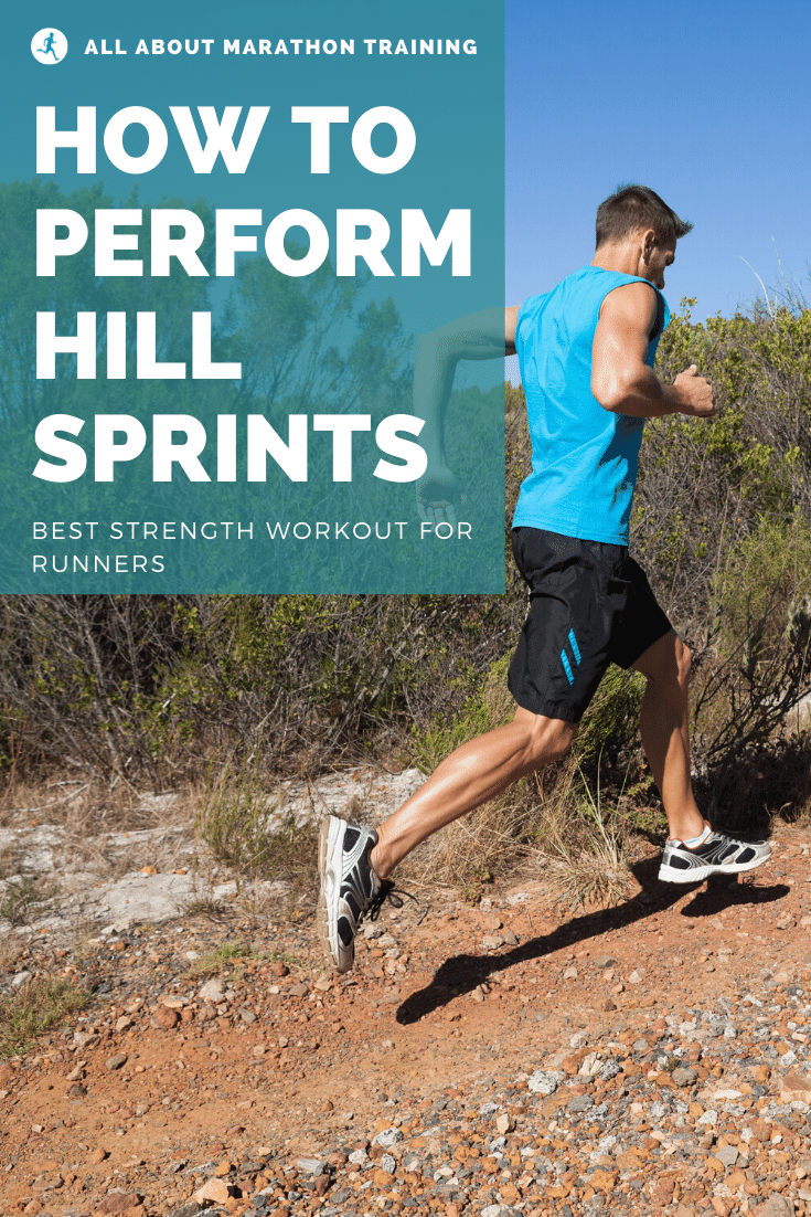 Hill Sprints the best strength workout for runners