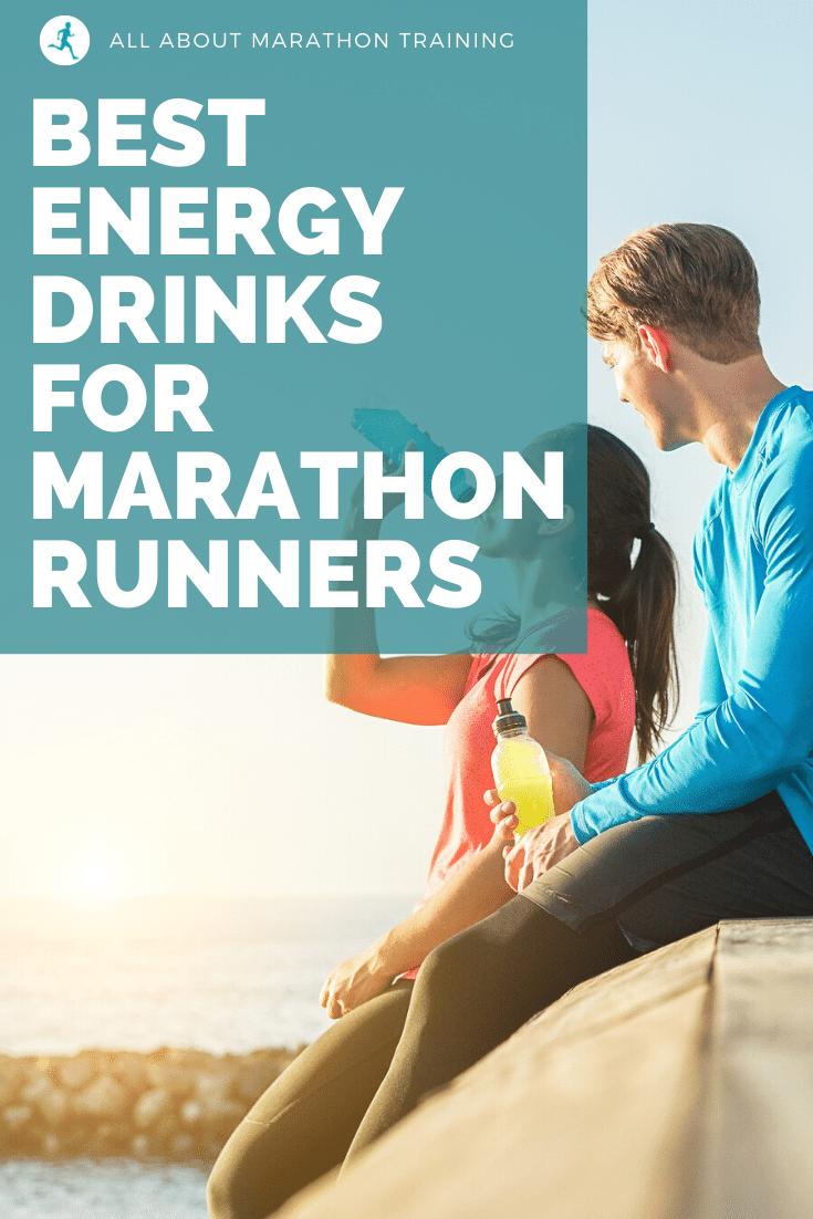 Energy Drinks for Runners