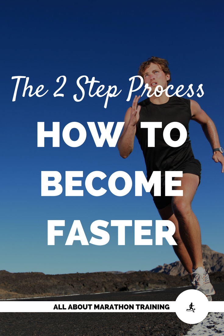 How to learn to run fast Practical recommendations 32