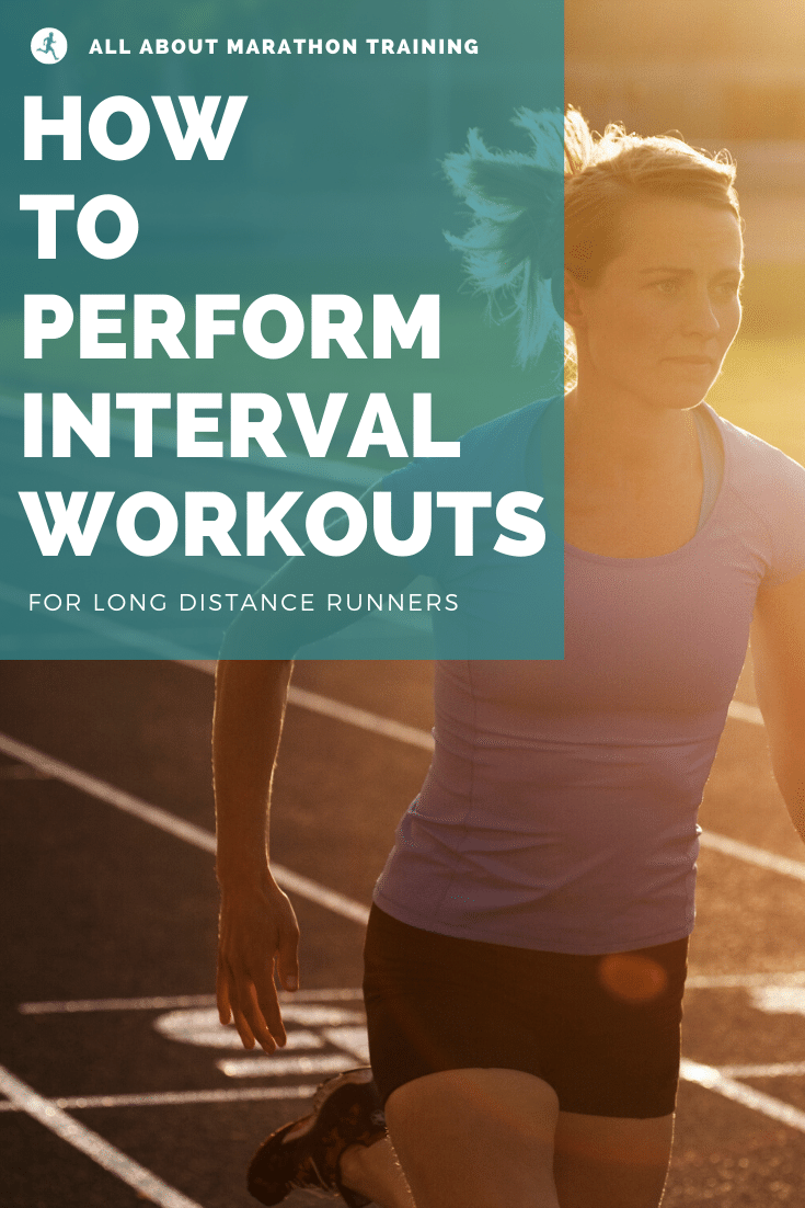 Interval Running Workout Guide