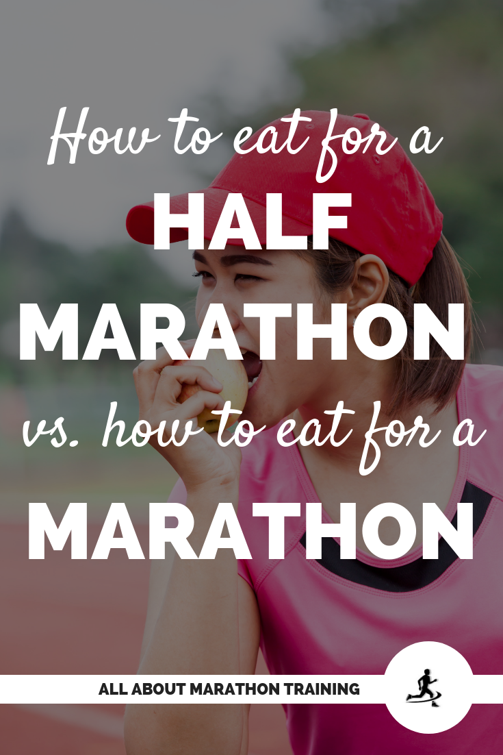 Marathon Nutrition Evaluating Your Diet For Successful Running
