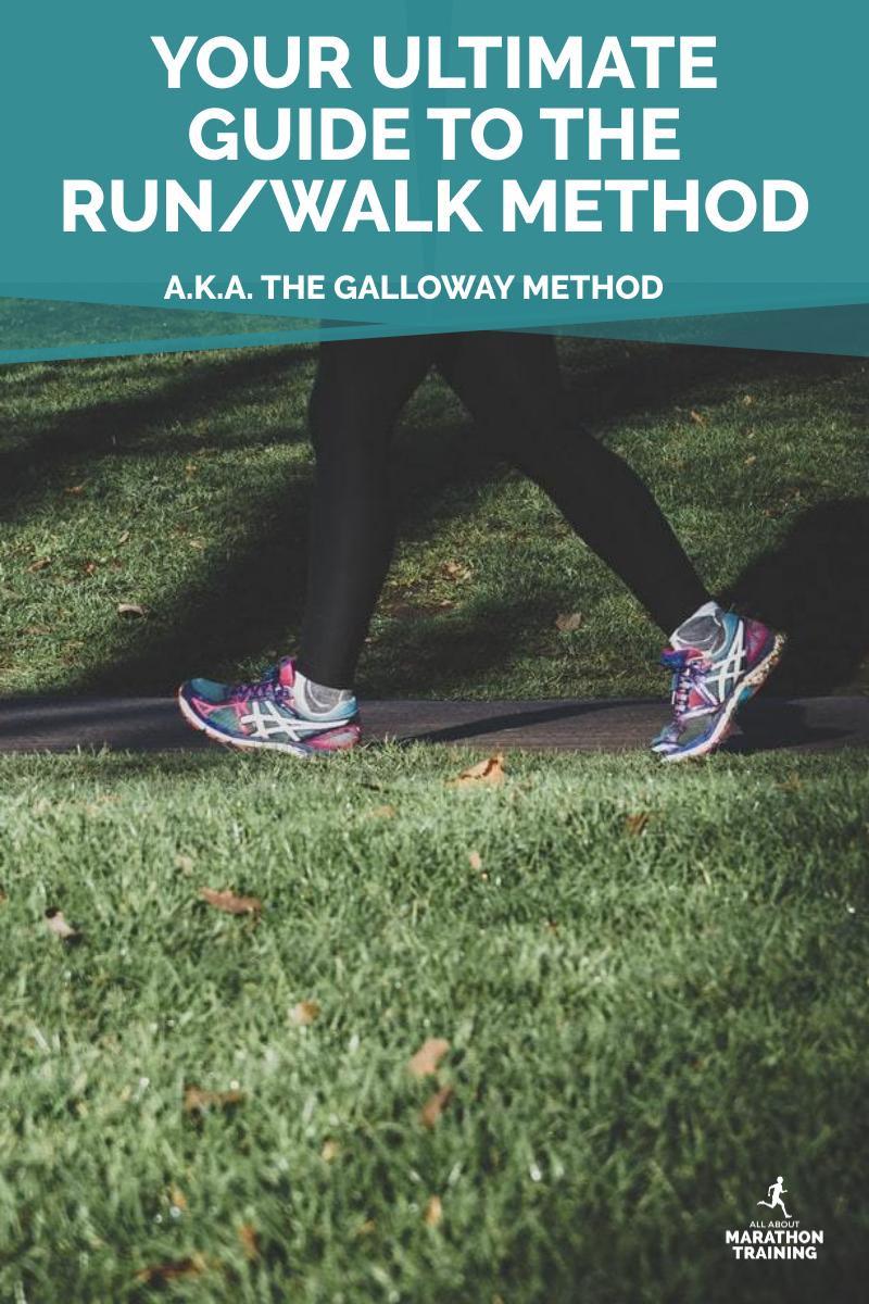 run walking galloway method