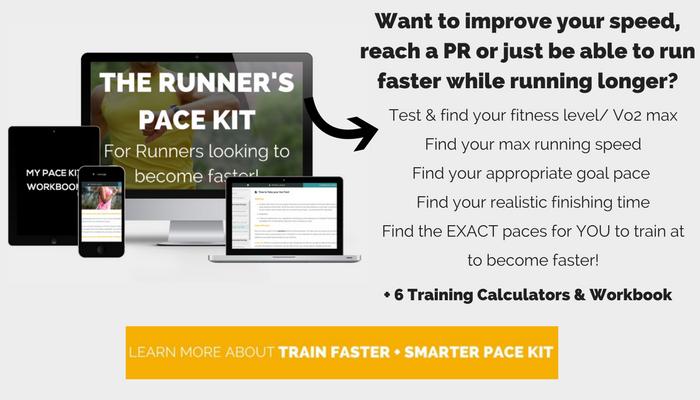 10K Training Plan for Intermediate Runners