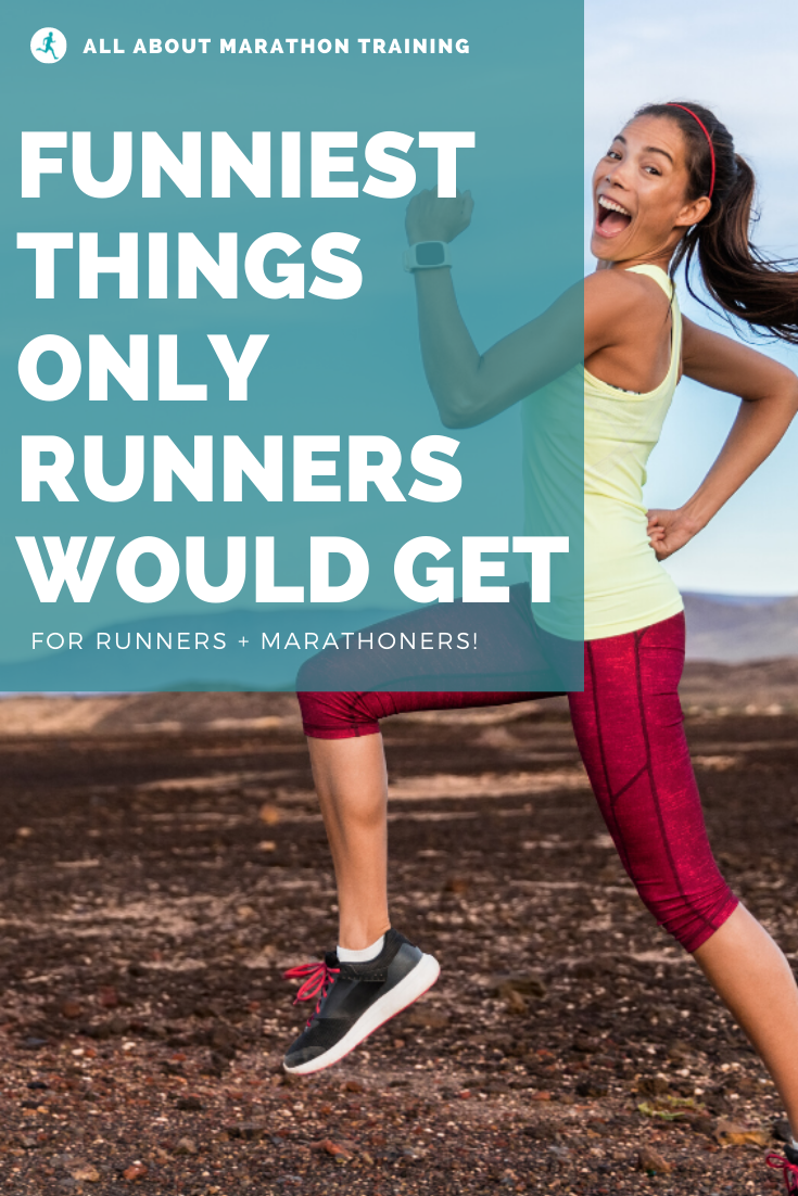 Funny Running Memes, Quotes, Jokes