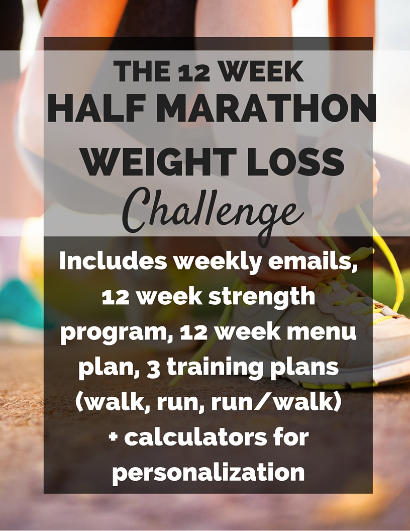 12 week weight loss plan nhsc